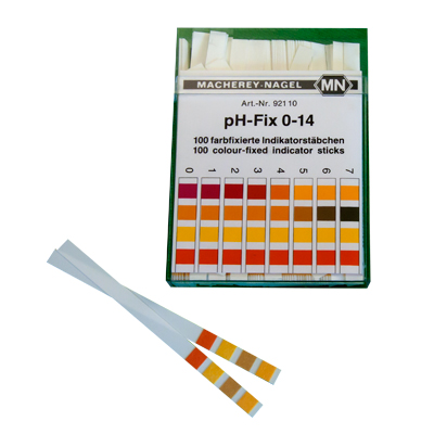 ph teststrip